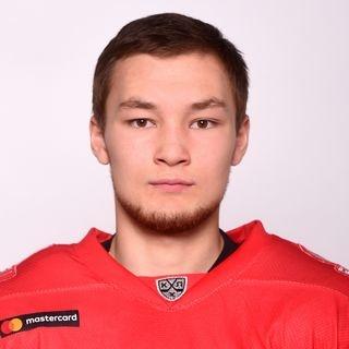 Переходы в хоккейный клуб «Салават Юлаев» 2018/2019